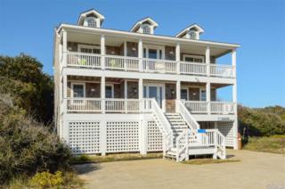 115 Ocean Boulevard Lot 5-6, Southern Shores, NC 27949 (MLS #95992) :: Matt Myatt – Village Realty