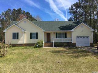 146 Amelia Drive Lot 4, Manteo, NC 27954 (MLS #96003) :: Matt Myatt – Village Realty