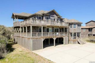 149 Ocean Boulevard Lot A, Southern Shores, NC 27949 (MLS #96009) :: Matt Myatt – Village Realty