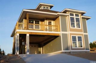 4205 W Southridge Road Lot 45, Nags Head, NC 27959 (MLS #96010) :: Matt Myatt – Village Realty