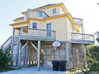 41175 Channel Court Lot 715, Avon, NC 27915 (MLS #96020) :: Matt Myatt – Village Realty