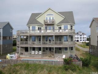 41195 Ocean View Drive Lot 9, Avon, NC 27915 (MLS #96041) :: Matt Myatt – Village Realty