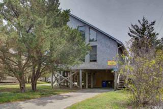 39238 Sandfiddler Lane Lot 65, Avon, NC 27915 (MLS #96042) :: Matt Myatt – Village Realty
