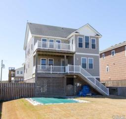 2613 S Memorial Avenue Lot 19, Nags Head, NC 27959 (MLS #96047) :: Matt Myatt – Village Realty