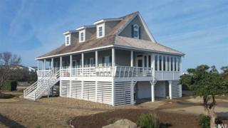 6000 W Baymeadow Drive Lot #1, Nags Head, NC 27959 (MLS #96049) :: Matt Myatt – Village Realty