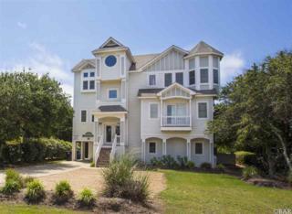 141 Scarborough Lane Lot 15, Duck, NC 27949 (MLS #96083) :: Matt Myatt – Village Realty