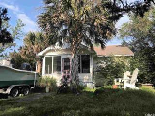 374 Silver Lake Drive, Ocracoke, NC 27960 (MLS #96085) :: Matt Myatt – Village Realty