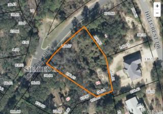 43 Hickory Trail Lot 64, Southern Shores, NC 27949 (MLS #96120) :: Matt Myatt – Village Realty