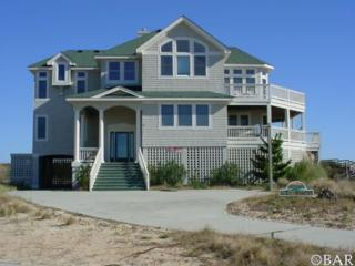 261 Ballast Point Lot# 189, Corolla, NC 27927 (MLS #96139) :: Hatteras Realty