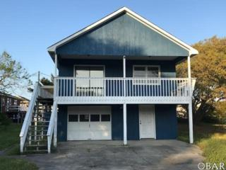 119 Bergen Court Lot 8, Nags Head, NC 27959 (MLS #96141) :: Matt Myatt – Village Realty