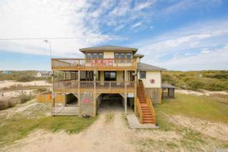 1708 Midland Road Lot 146, Corolla, NC 27927 (MLS #96152) :: Hatteras Realty