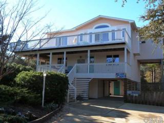 114 Clam Shell Trail Lot 83, Southern Shores, NC 27949 (MLS #96155) :: Matt Myatt – Village Realty