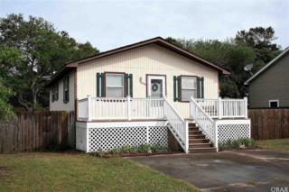 208 Pine Grove Trail Lot 9, Kill Devil Hills, NC 27948 (MLS #96162) :: Matt Myatt – Village Realty