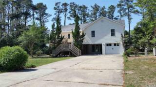 156 W Ocean Bay Boulevard Lot 15, Kill Devil Hills, NC 27948 (MLS #96168) :: Hatteras Realty