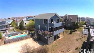 633 Surf Song Lane Lot 11B, Corolla, NC 27927 (MLS #96174) :: Hatteras Realty