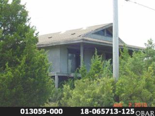 26216 Jolly Roger Road Lot #17, Salvo, NC 27972 (MLS #96177) :: Hatteras Realty