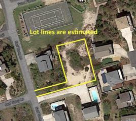635 Surf Song Lane Lot #12B, Corolla, NC 27927 (MLS #96228) :: Matt Myatt – Village Realty