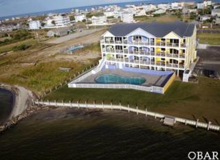 24502 Nc Highway 12 Unit 25, Rodanthe, NC 27968 (MLS #96291) :: Matt Myatt – Village Realty
