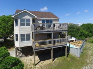 741 W Grackle Court Lot 30, Corolla, NC 27927 (MLS #96348) :: Matt Myatt – Village Realty