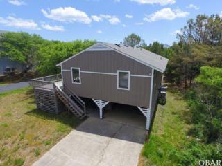 740 W Grackle Court Lot #29, Corolla, NC 27927 (MLS #96352) :: Matt Myatt – Village Realty