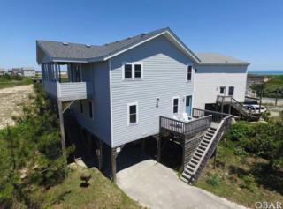 625 Topsail Arch Lot #J, Corolla, NC 27927 (MLS #96360) :: Matt Myatt – Village Realty