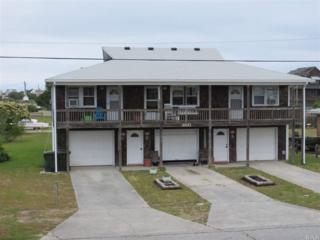 300 E Albatross Street Lot 15 Pt 14, Nags Head, NC 27959 (MLS #96401) :: Matt Myatt – Village Realty
