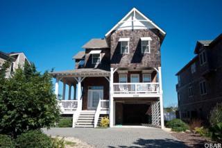 3329 S Memorial Avenue Lot 409, Nags Head, NC 27959 (MLS #96423) :: Matt Myatt – Village Realty