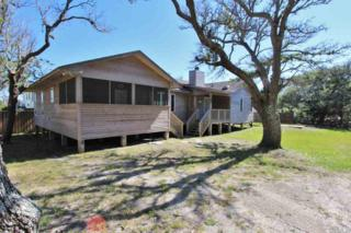57187 Blue Marlin Way Lot 4, Hatteras, NC 27943 (MLS #96461) :: Matt Myatt – Village Realty