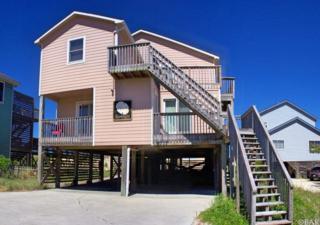 8717 S Old Oregon Inlet Road Lot 6, Nags Head, NC 27959 (MLS #96483) :: Matt Myatt – Village Realty