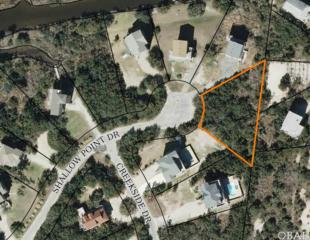 42198 Shallow Point Drive Lot 33, Avon, NC 27915 (MLS #96499) :: Matt Myatt – Village Realty