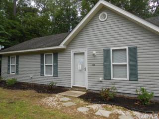 139 Albemarle Street Lot#23A, Jarvisburg, NC 27947 (MLS #96526) :: Matt Myatt – Village Realty