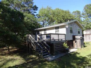 2327 Ocean Pearl Road Lot 14, Corolla, NC 27927 (MLS #96531) :: Matt Myatt – Village Realty