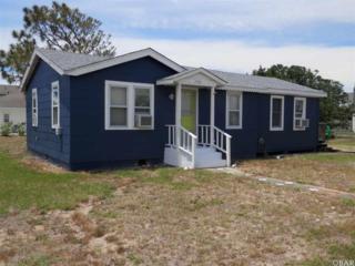 200 W Durham Street Lot#607Pt609, Kill Devil Hills, NC 27948 (MLS #96557) :: Matt Myatt – Village Realty