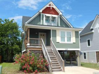 137 Amherst Drive Lot 18, Kill Devil Hills, NC 27948 (MLS #96559) :: Matt Myatt – Village Realty