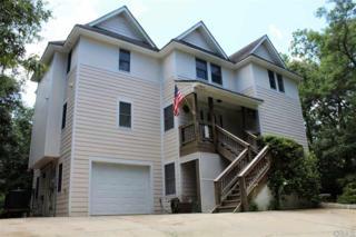209 Colington Ridge Lot 12, Kill Devil Hills, NC 27948 (MLS #96565) :: Matt Myatt – Village Realty