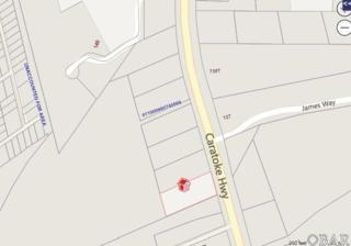 0 Caratoke Highway Lot 7, Jarvisburg, NC 27939 (MLS #96568) :: Matt Myatt – Village Realty