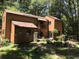 45 Hickory Trail Lot 65, Southern Shores, NC 27949 (MLS #96570) :: Matt Myatt – Village Realty