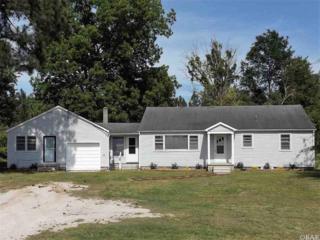 4117 Caratoke Highway, Barco, NC 27917 (MLS #96571) :: Matt Myatt – Village Realty