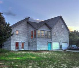 4308 Seascape Drive Lot 463, Kitty hawk, NC 27949 (MLS #93396) :: Matt Myatt – Village Realty