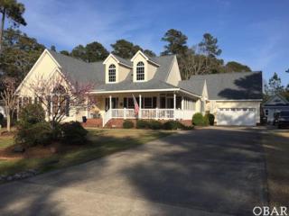 122 Weir Point Drive Lot 68, Manteo, NC 27954 (MLS #95676) :: Matt Myatt – Village Realty