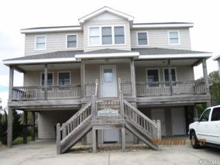 766 Crown Point Circle Lot43, Corolla, NC 27927 (MLS #95806) :: Matt Myatt – Village Realty