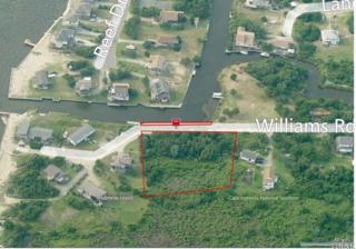 40269 Williams Road, Avon, NC 27915 (MLS #96068) :: Matt Myatt – Village Realty