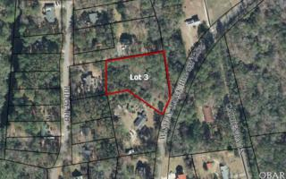 0 W Kitty Hawk Road Lot 3, Kitty hawk, NC 27949 (MLS #96094) :: Matt Myatt – Village Realty