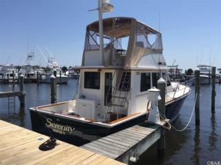 71 Yacht Club Court Slip71, Manteo, NC 27954 (MLS #96101) :: Matt Myatt – Village Realty