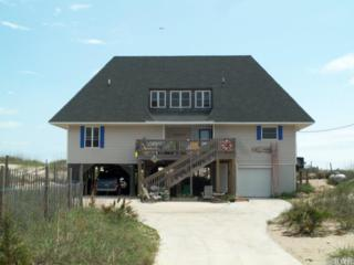 23271 Nc 12 Highway Unit 1, Rodanthe, NC 27968 (MLS #96103) :: Matt Myatt – Village Realty