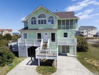 1226 Atlantic Avenue Lot #64, Corolla, NC 27927 (MLS #95852) :: Matt Myatt – Village Realty