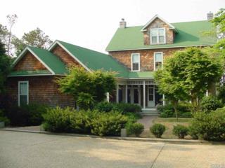 104 Seatone Lane Lot B, Manteo, NC 27954 (MLS #96090) :: Matt Myatt – Village Realty