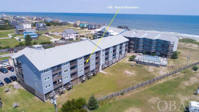 24250 Resort Rodanthe Drive Unit #14B, Rodanthe, NC 27968 (MLS #105870) :: Matt Myatt | Keller Williams