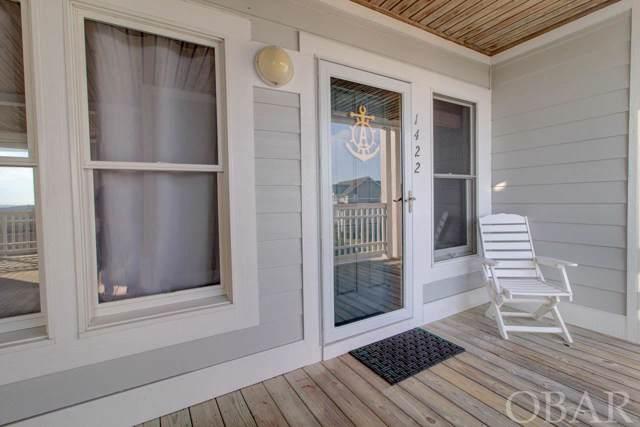 1422 Ballast Point Drive Unit #1422, Manteo, NC 27954 (MLS #106011) :: Sun Realty
