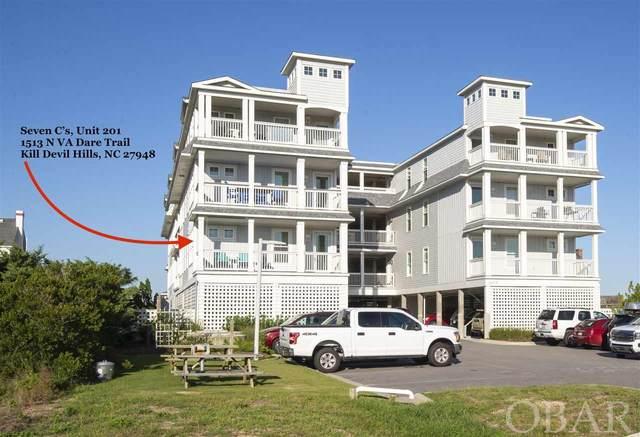 1513 N Virginia Dare Trail Unit 201, Kill Devil Hills, NC 27948 (MLS #106410) :: Corolla Real Estate | Keller Williams Outer Banks